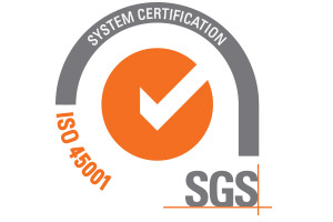 ISO45001 Triple Certification of Stocksigns Ltd