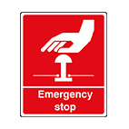 machinery-signs Health and safety signs from Stocksigns
