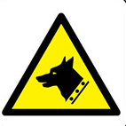 security hazard signs from stocksigns safety signs