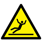 slips trips and falls from stocksigns
