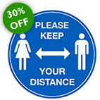 generic covid signs sale 30% off from stocksigns ltd
