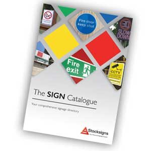 The Sign Catalogue